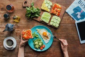 può mangiare farina d avena per colazione aiuta a perdere peso