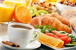 colazione per bambini a dieta morbida